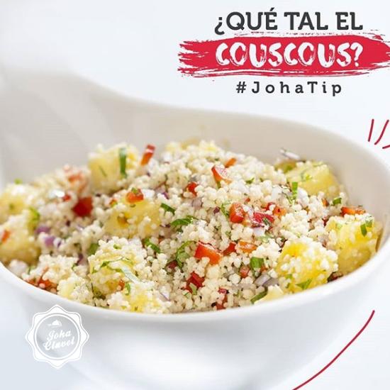 beneficios del couscous