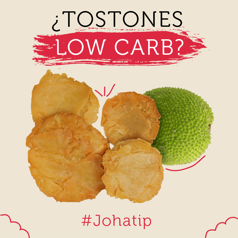 tostones low carb
