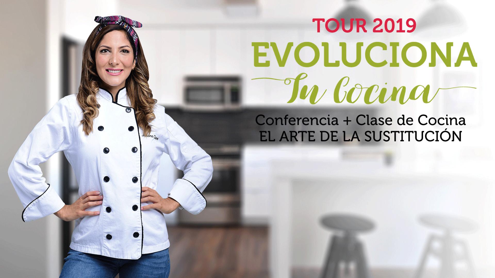 eventos cocina saludable